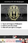 Juventus FC HD Wallpaper screenshot 3/4