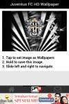 Juventus FC HD Wallpaper screenshot 4/4