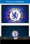 Chelsea FC Live Wallpaper Free screenshot 3/6