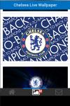 Chelsea FC Live Wallpaper Free screenshot 4/6