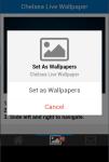 Chelsea FC Live Wallpaper Free screenshot 6/6