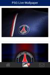 Paris Saint Germain Live Wallpaper Images screenshot 3/6
