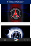 Paris Saint Germain Live Wallpaper Images screenshot 4/6
