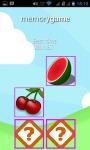 Fun Matching Game For Kids screenshot 5/6