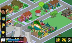 The Simpsons Tapped Out Cheats Unofficial screenshot 2/2