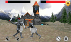 Knight Castle screenshot 1/6