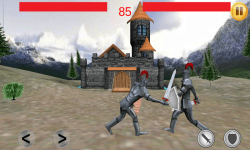 Knight Castle screenshot 2/6
