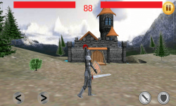 Knight Castle screenshot 3/6