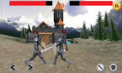 Knight Castle screenshot 4/6