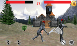 Knight Castle screenshot 5/6