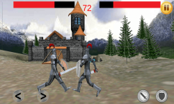 Knight Castle screenshot 6/6