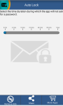 SMSSecure screenshot 5/6
