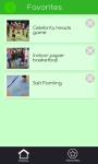 School Activities screenshot 5/5