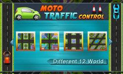 Moto Traffic Control screenshot 1/5
