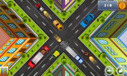Moto Traffic Control screenshot 4/5