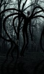 Slender Man Wallpaper HD screenshot 2/3