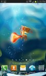 Goldfish in your Phone free screenshot 3/3