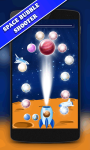 Space Bubbles Shooter screenshot 4/4