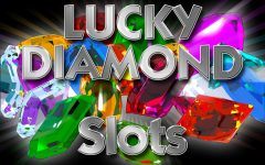 Lucky Diamond Slots screenshot 1/6