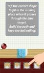 Builder Ball iOS screenshot 1/4