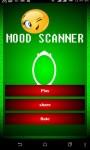 Mood Scanner Fresh screenshot 1/6