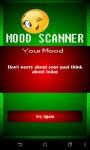 Mood Scanner Fresh screenshot 3/6
