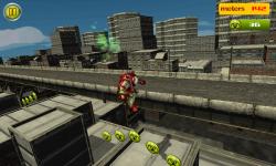 The Iron Monster Buster screenshot 3/4