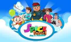 Spicetoons screenshot 1/6