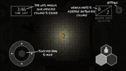 Murder Mansion screenshot 3/6