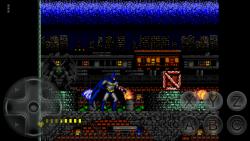 Batman Revenge Of The Joker 1992 SEGA screenshot 2/3