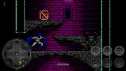 Batman Revenge Of The Joker 1992 SEGA screenshot 3/3