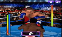 Ultimate Boxing 2015 screenshot 3/6