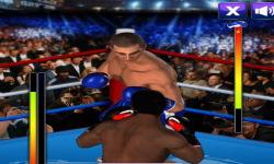 Ultimate Boxing 2015 screenshot 4/6