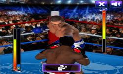 Ultimate Boxing 2015 screenshot 5/6