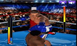 Ultimate Boxing 2015 screenshot 6/6