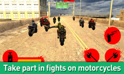 Extreme Racing Bikes screenshot 1/3