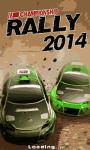World Champions Rally 3D screenshot 1/6