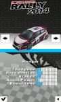 World Champions Rally 3D screenshot 2/6