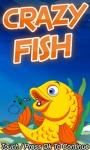 Crazy Fish Freee screenshot 1/1