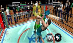 Real Boxing Stars screenshot 1/6