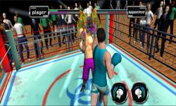 Real Boxing Stars screenshot 2/6