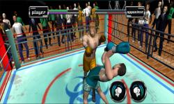 Real Boxing Stars screenshot 3/6