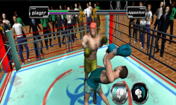 Real Boxing Stars screenshot 4/6
