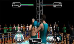 Real Boxing Stars screenshot 6/6