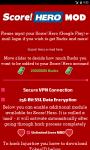 Score Hero Hacked Apk Mod Download screenshot 2/5