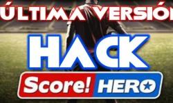 Score Hero Hacked Apk Mod Download screenshot 4/5