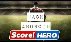 Score Hero Hacked Apk Mod Download screenshot 5/5