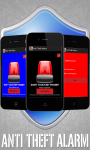 Anti Theft Alarmer Free screenshot 3/3