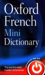 Englo-French Dictionary screenshot 1/3