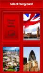 London Zipper Lock Screen Free screenshot 3/6